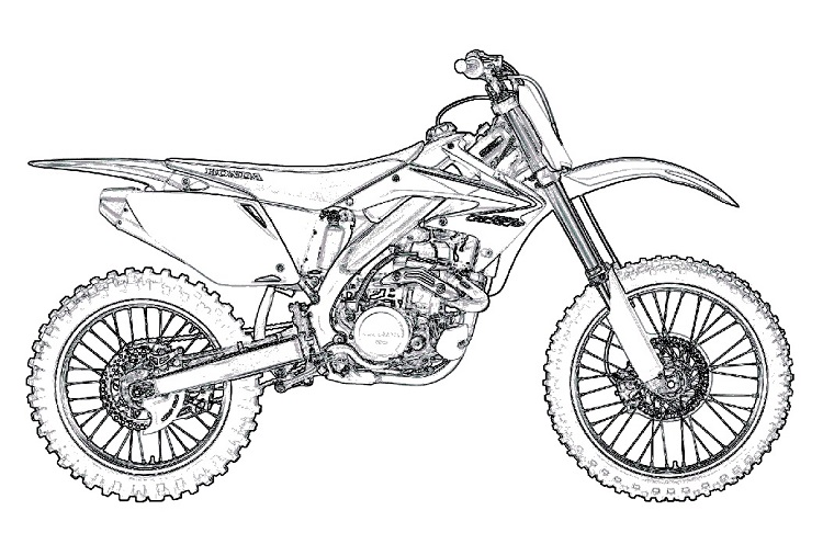 The Dirt Bike Survival Guide: How You Can Benefit From
