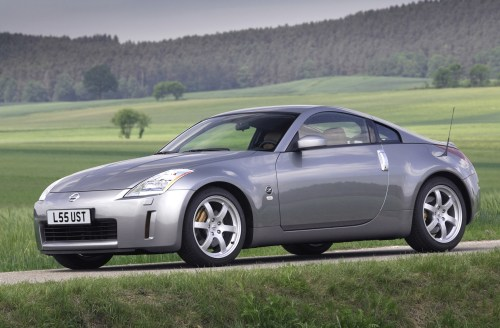 small resolution of nissan 350z