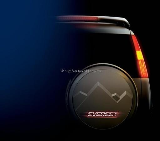ford everest autoworld com