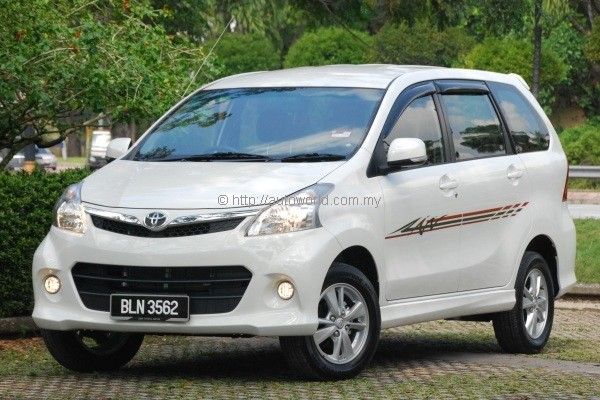 forum grand new avanza upgrade e ke g toyota 1 5s 2012 model tested autoworld com my when