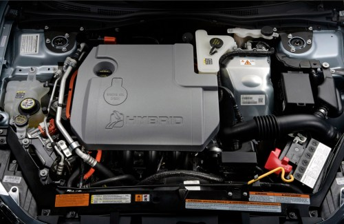 small resolution of ford fusion 2010 engine hybrid img 4 it s your auto world new 2010 ford fusion hybrid engine diagram