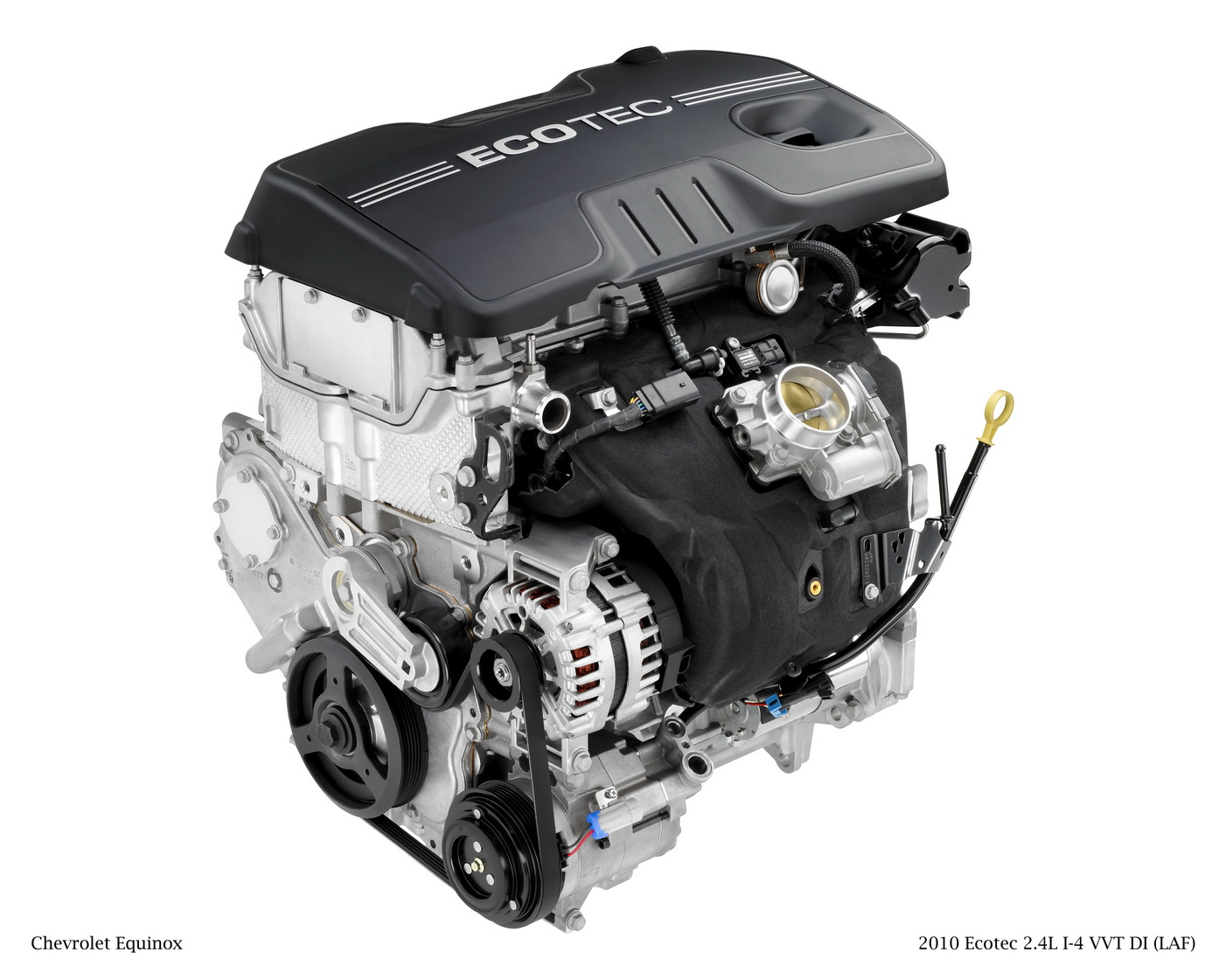 hight resolution of how do you change serpentine belt on 2010 2 4 ltr nox equinoxforumreport this image