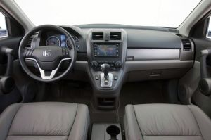 New 2010 Honda CRV Facelift Revealed (details and photos