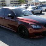 The Most Sightly Bmws At The 2009 Sema Tuning Show Photos It S Your Auto World New Cars Auto News Reviews Photos Videos