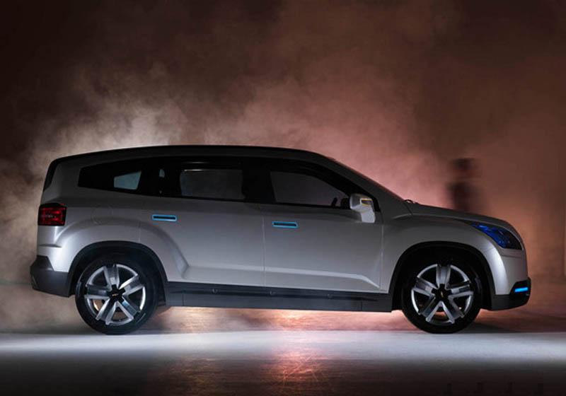 new chevrolet orlando leaked on the web it s your auto. Black Bedroom Furniture Sets. Home Design Ideas