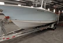 Boat Detailing Wilmington NC Myrtle Beach SC AutoworX Pro Boat Detailing