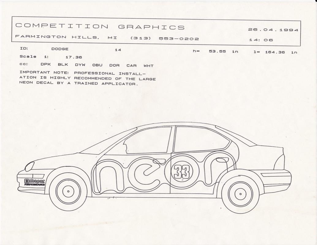 1999 Dodge Neon RT