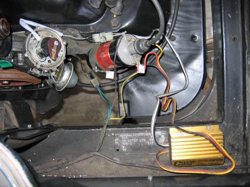 big three wiring diagram vw diagrams electronic ignition installation