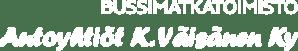 Autoyhtiöt K.Väisänen logo