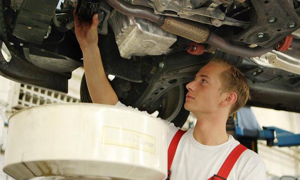 Original Volkswagen Motoröl