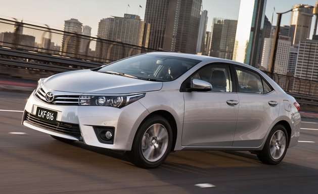 Best sedan cars to buy in Qatar & GCC