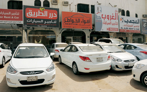 cars for rent in Qatar 2017