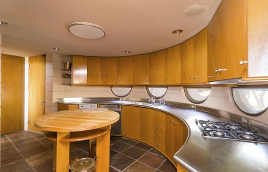 Norman Lykes house  Franck Lloyd Wright  195969  Phoenix  Lautre carnet de Jimidi