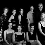 L'équipe d'Autrement Dit - Séminaire 2016