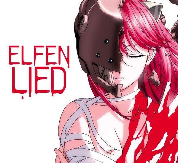 image elfen lied