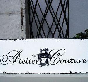 Tissus Couture
