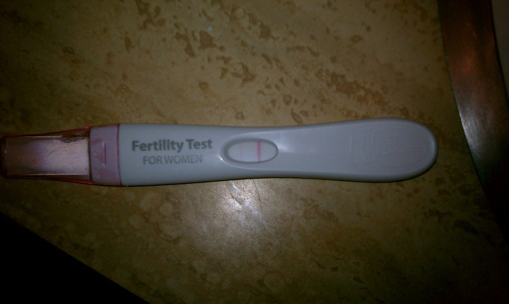 Really Good News on the pregnancy front