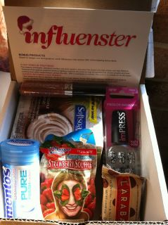 Influenster, Have you heard of them?