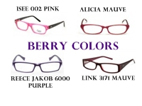 EyeGlasses are HOT in 2012