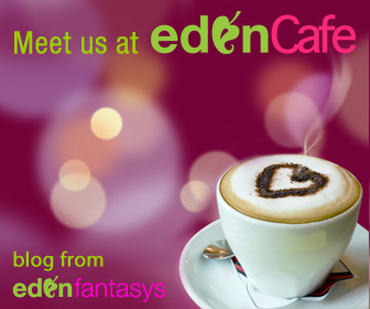 Eden cafe: get gc's for writing about almost anything