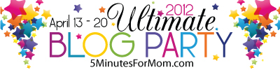 Ultimate Blog Party 2012: Hi!! About Nichole & Autumn Rain