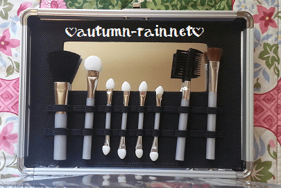 Essential Makeup Brushes That Every Cosmetic Artist Uses