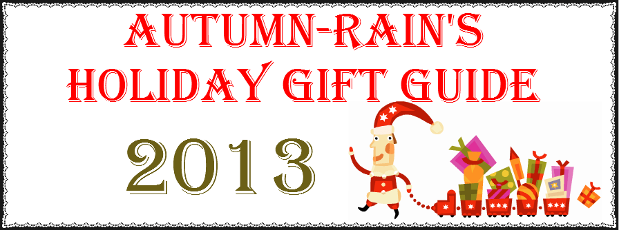 Now Live:Autumn-Rain's First Ever Holiday Gift Guide!