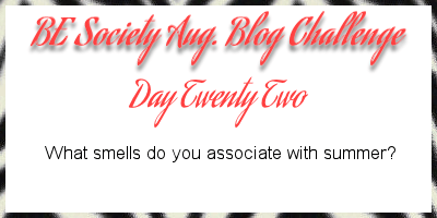 22/31-Aug Blog Writing Challenge w/@thebesociety- Summer Association #besociety #beaugchallenge