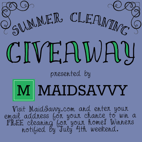 Maid Savvy -House Cleaning Service in Charlotte, N.C.