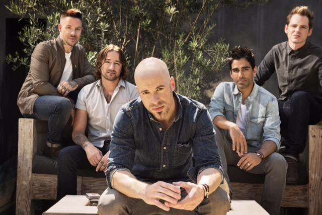 Daughtry Concert at Carowinds Thursday July 02 2015 – BEST DEAL EVER FOR TICKETS &ADMISSION