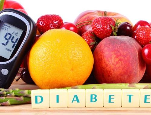 Reverse Pre-diabetes with These 4 Simple Steps