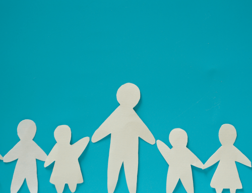 Opinion: Is it OK to have a big family in Singapore?