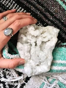 whitecalcite