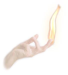 Manifest Hands