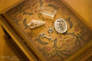 Tabletop Photography: Magic Box