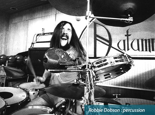 Robbie Dobson