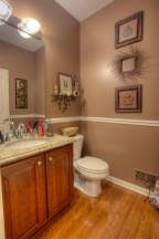 Powder Room 1