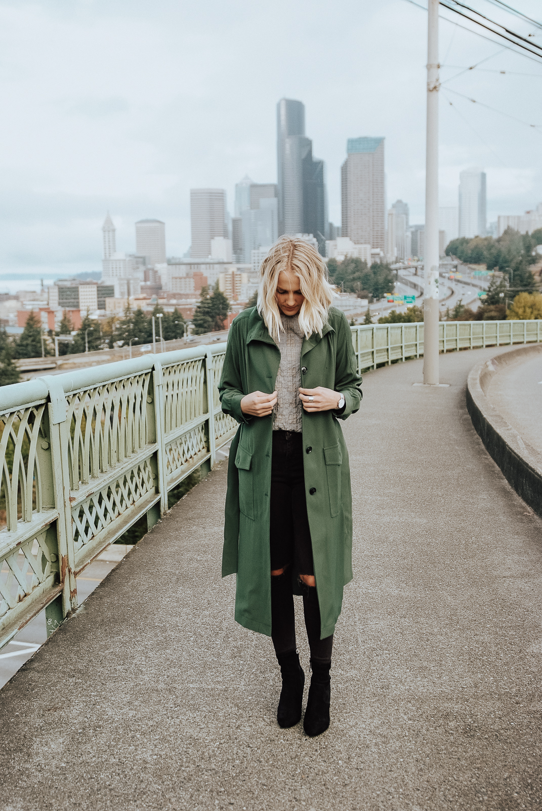 Autumn Sorelle | 3 Reasons to Add a Duster Coat to Your Wardrobe
