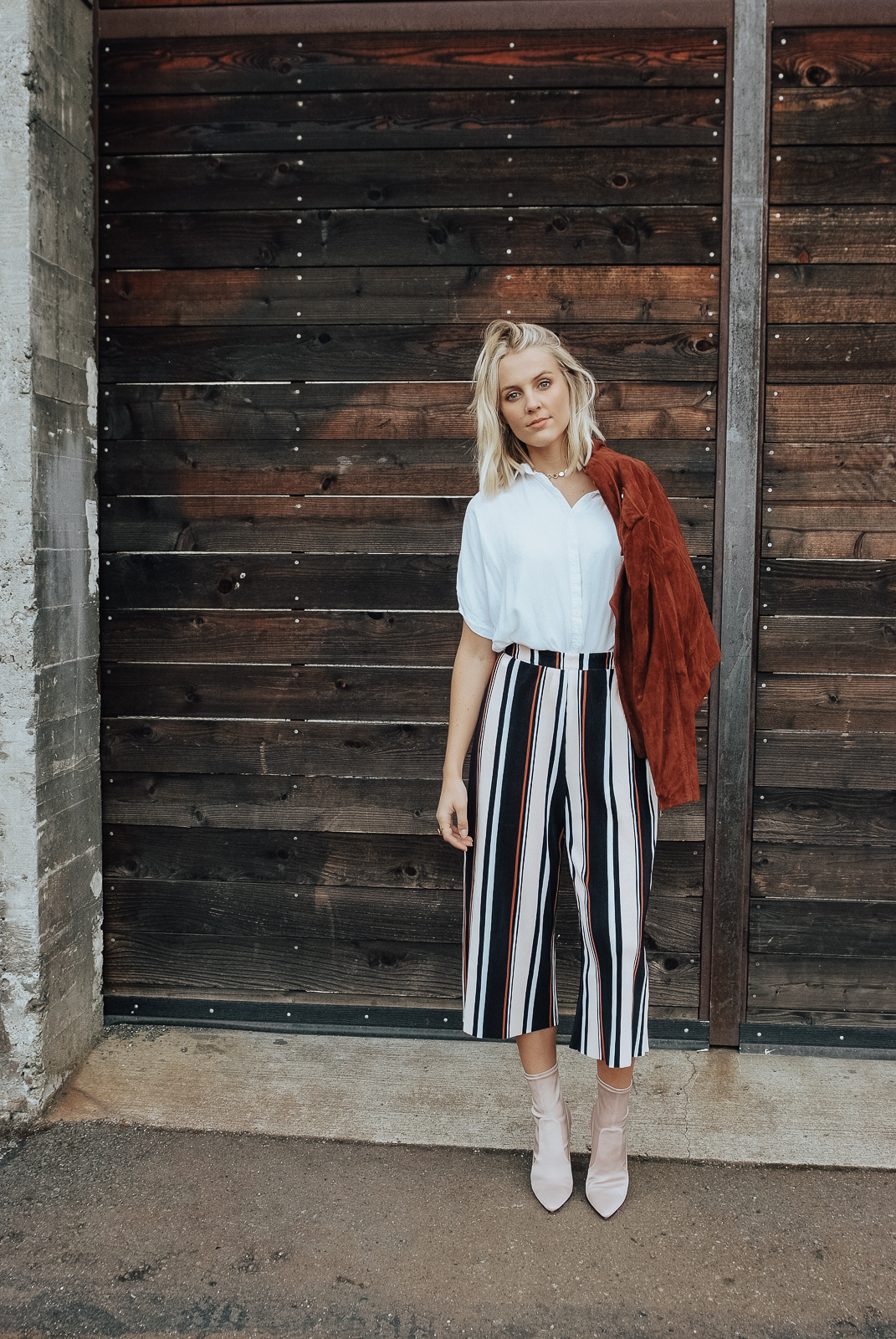 Autumn Sorelle | 70s Style + Tips For a Successful Shopping Trip