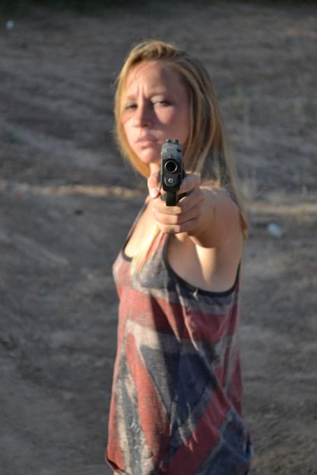 5-25 Desert Shoot 976