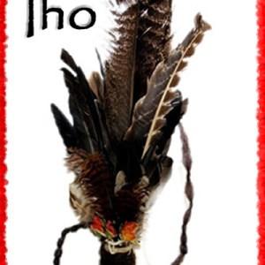 Iho by Teira Naahi