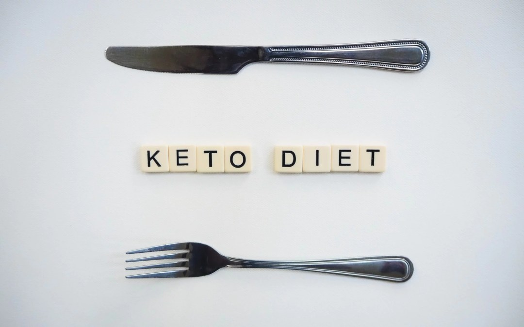 3 Reasons WHY Keto Isn't Working for You