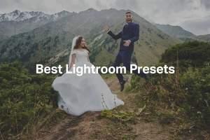 Best Lightroom Presets