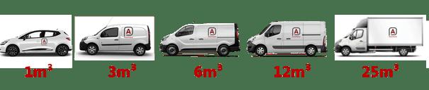 véhicules-Auverfrance-déménagement-clermont-ferrand