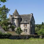 le Château de la Trémolière