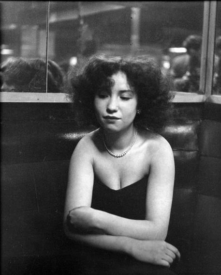 Mademoiselle Anita - R. Doisneau