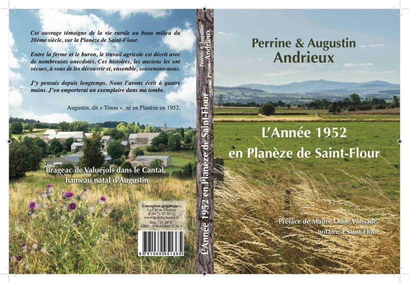 L'année 1952 en planèze de Saint-Flour.