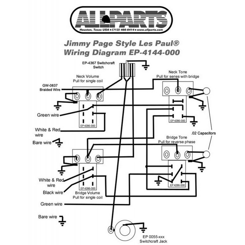 Gibson Sg Coil Split Wiring Diagram Gibson Les Paul Wiring