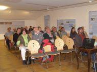 Gut besuchte Veranstaltung (Foto: Montafoner Museen).