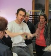 Actu aux6levains boulangerie Loire Saint Etienne Explication pain au fournil